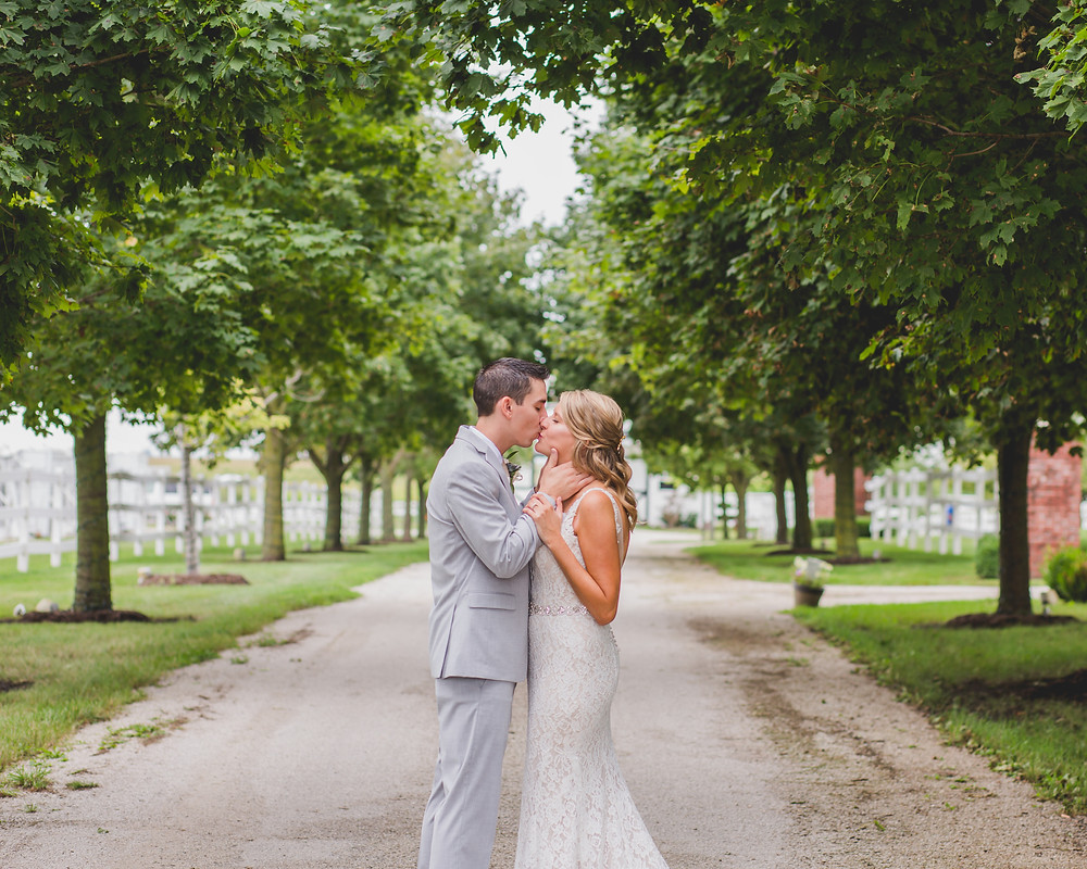 Northfork Farms Wedding