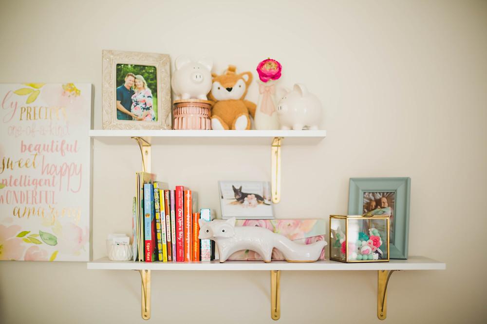 nursery details,