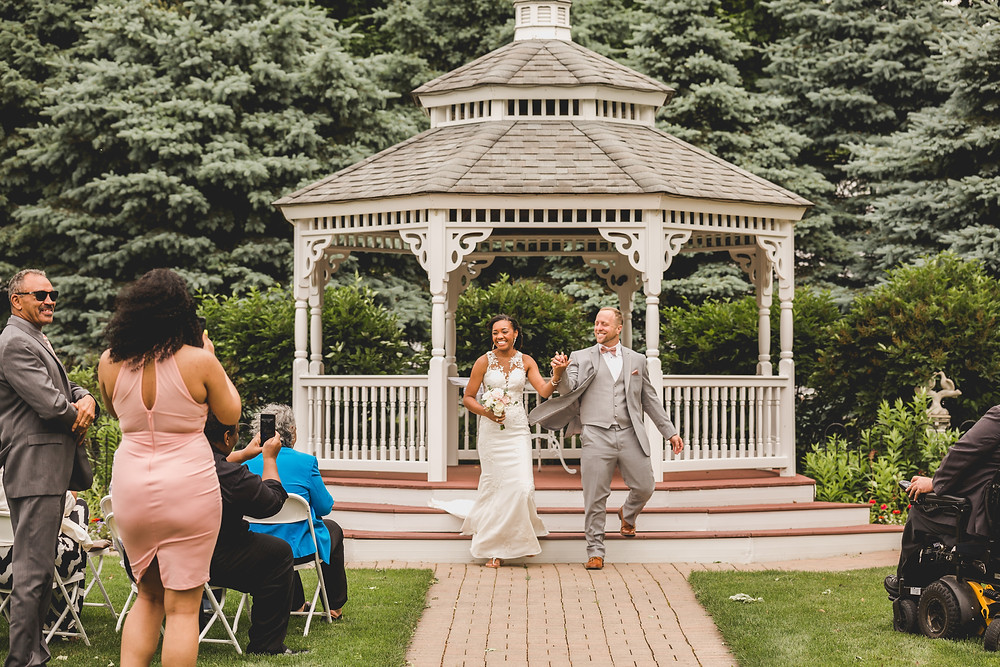 Candid wedding photography, Composed and Exposed Photography, Illinois wedding photographer