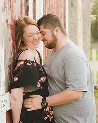 Leroy Oaks Engagement session Composed and Exposed Photograhy