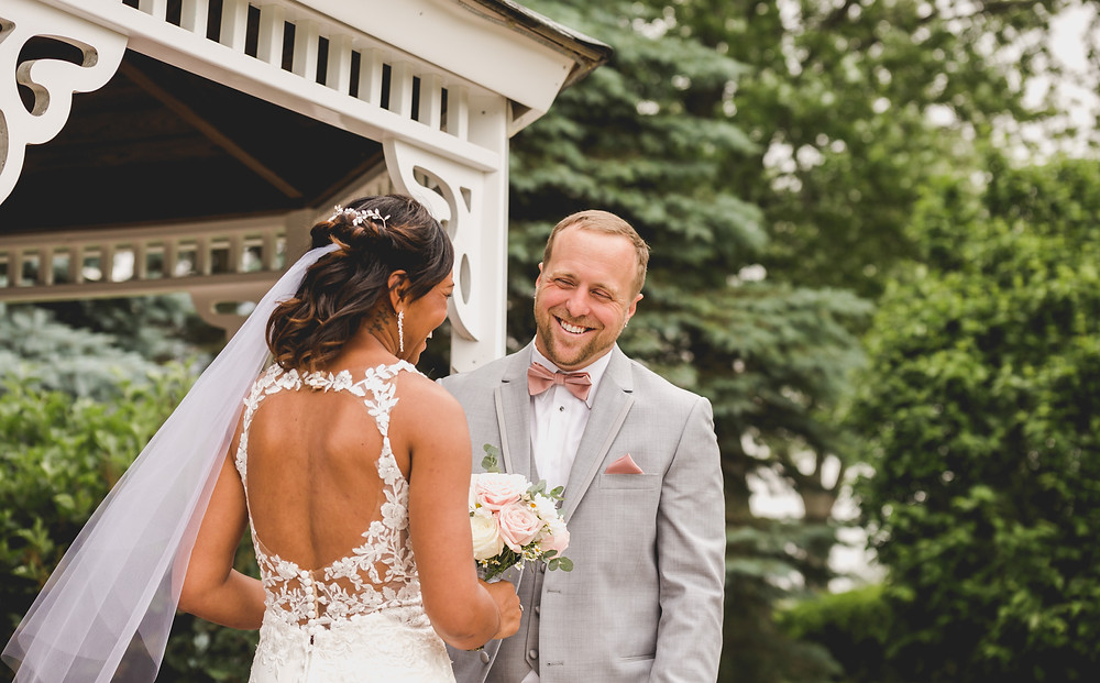 Candid photography, Illinois wedding photographer, Composed and Exposed Photography