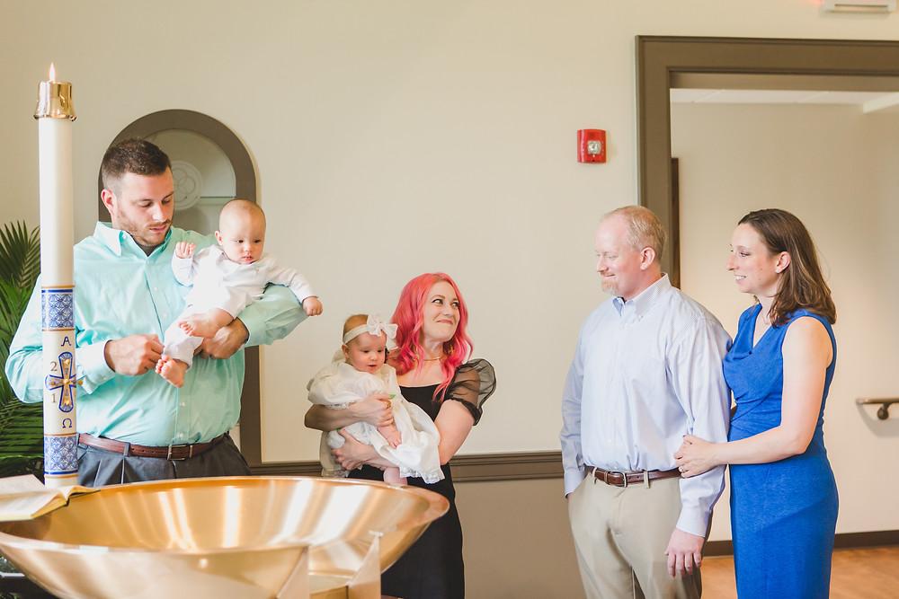 Baptism photographer, event photographer