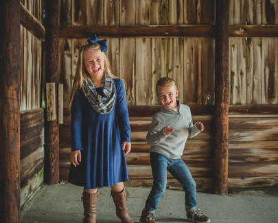 Rustic family photos. Candid photography. Geneva IL photographer Composed and Exposed Photography