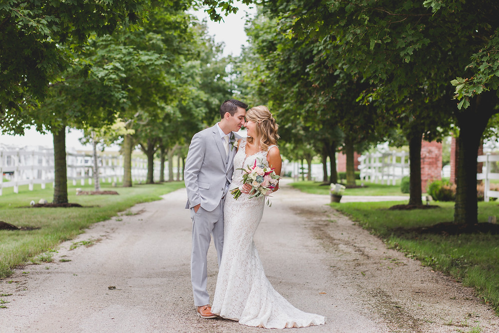 Northfork Farm- 10 Things to Ask Your Wedding Photographer