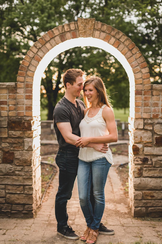 Engagement photographer, ocf photography, South Elgin Photographer