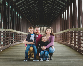 Family photographer. Saint Charles photographer. Composed and Exposed Photography. #ProfessionalPhotographer