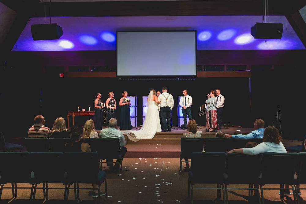 Rockford IL wedding, Rockford wedding photographer, micro wedding
