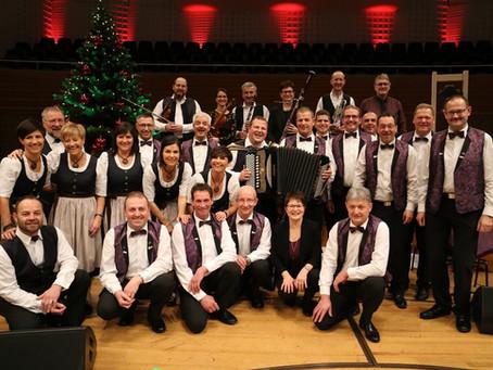 Volkstümliche Weihnacht KKL Luzern