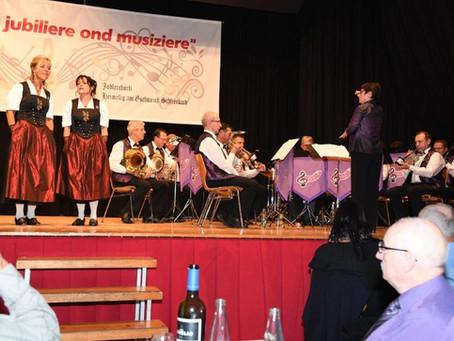 Konzert in Schlierbach