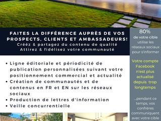 La prospection immobilière digitale : Agences ne pas s'abstenir !
