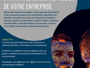 Gestion stratégique de l'information : L'avantage concurrentiel 2.0 de l'entreprise de d