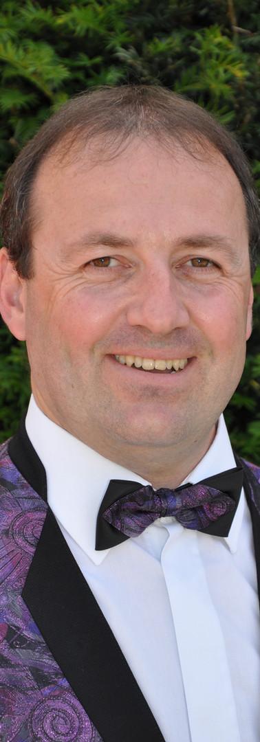 Peter Amrein