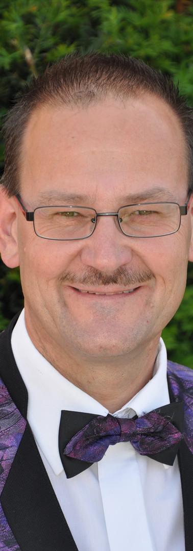 André Vogel