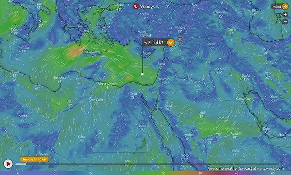 low pressure cell, 9 Mar 2021.jpg