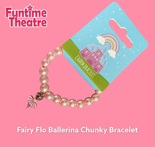 Ballerina Chunky Bracelet