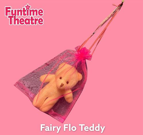 Fairy Flo teddy