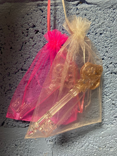 Fairy Flo Key