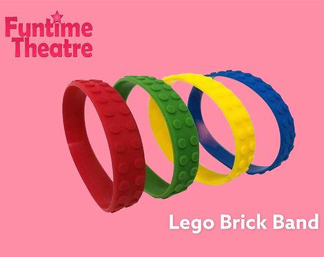 Lego Brick Bands