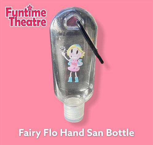 Hand San Bottle