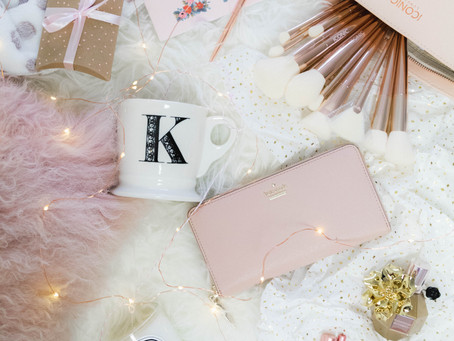 The Ultimate Girls Christmas Gift Guide 2017...