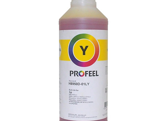 Tinta Corante HP 100ml Yellow