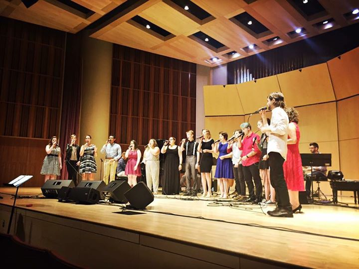 NYV Jazz Camp 2016