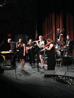 Jazz Concert with Dave Samuels