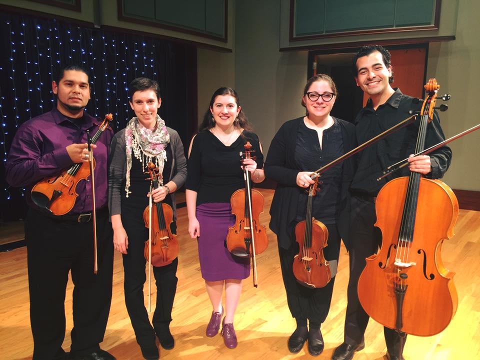 UD String Quintet
