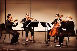 Webern String Quartet op.5