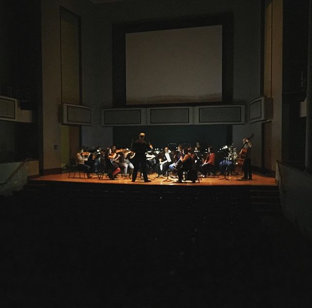 UD Chamber Orchestra