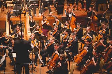 Universty of Delwar Symphony Orcestra
