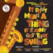 UD Jazz Big Band wit Maria Rusu