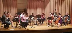 Music School Opening Night
