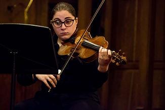 72 Milford Music School - Mozart to Milh