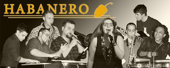 Habanero Latin Band