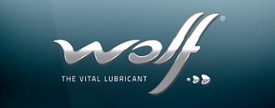 logo wolf