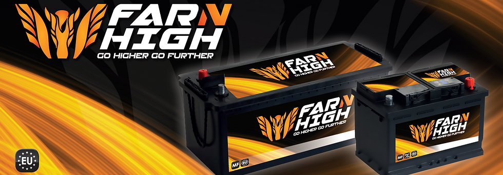 farnhigh batteries