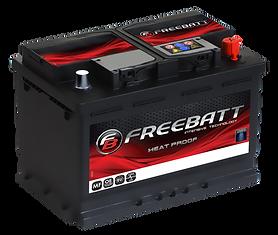 freebatt heat proof