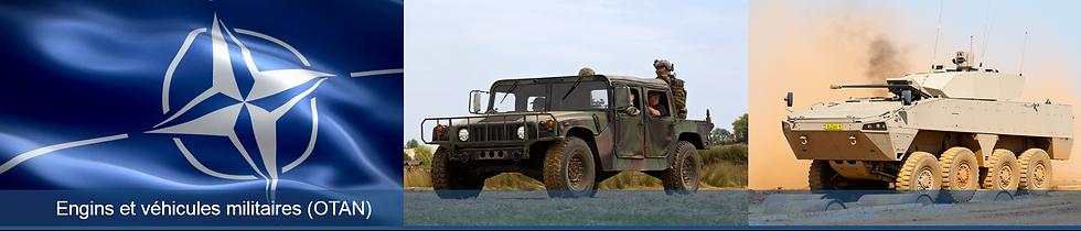 Lubatex group présentation produit batterie militaire NATO OTAN Monbat