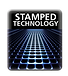 logo stamped grid technology lubatex group