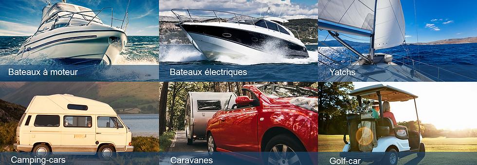 Lubatex group présentation produit batterie marine loisirs varta