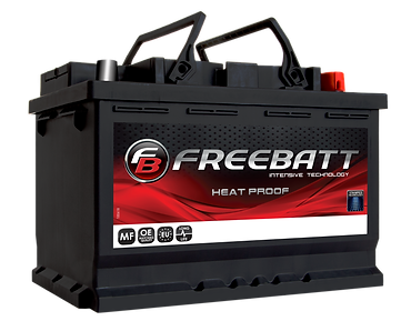 freebatt heat proof