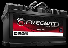 batterie Freebatt