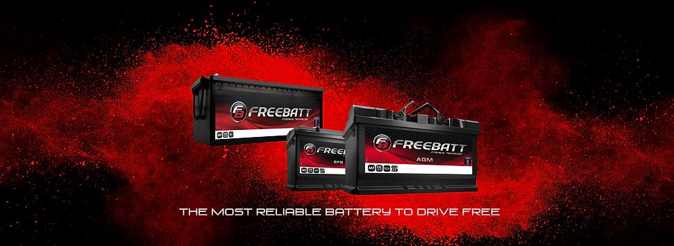 Freebatt battery