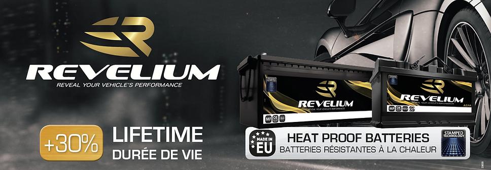revelium batteries