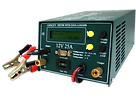 batterie capacity testeur forex