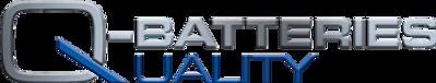 logo batteries moto Q-batteries
