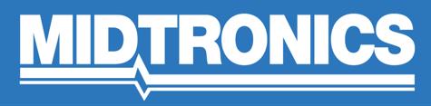midtronics logo