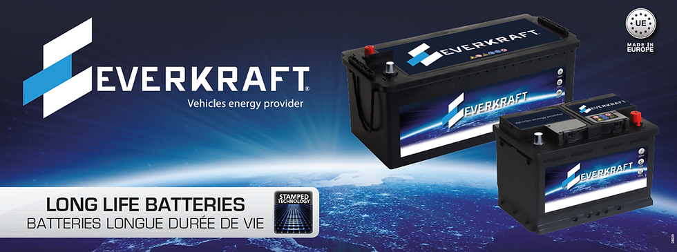everkraft batteries