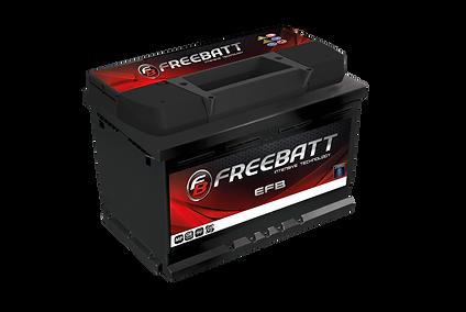 freebat efb